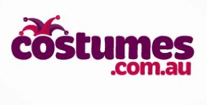 Costumes.com.au Coupons