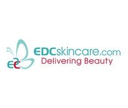 EDC Skincare Promo Codes
