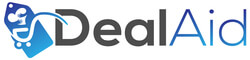 DealAid Logo