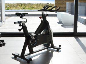 exerciesbike